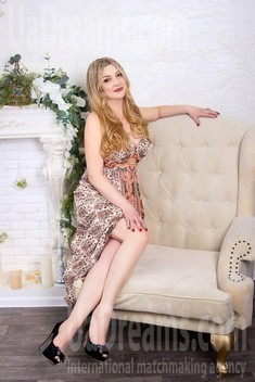 Helen from Kharkov 37 years - loving woman. My small public photo.