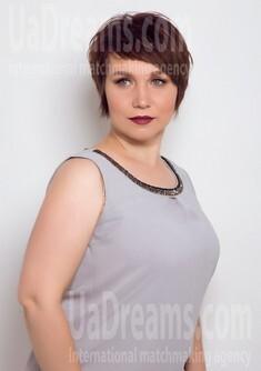 Olesia from Ivanofrankovsk 39 years - amazing girl. My small public photo.