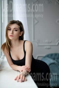 Valentina 19 years - amazing girl. My small public photo.