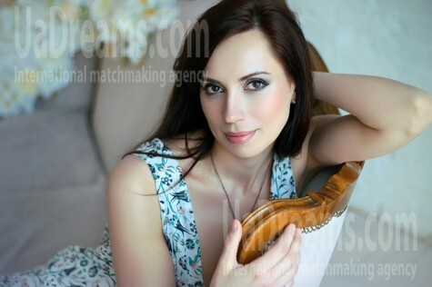 Natalia from Zaporozhye 34 years - sunny smile. My small public photo.