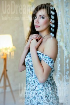 Natalia from Zaporozhye 34 years - independent woman. My small public photo.