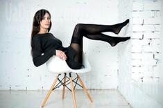 Natalia from Zaporozhye 34 years - lovely girl. My small public photo.