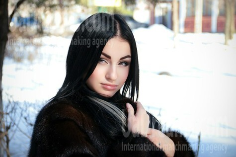 Nastyona from Zaporozhye 21 years - girl for dating. My small public photo.