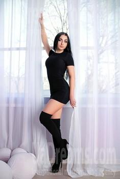 Nastyona from Zaporozhye 21 years - amazing girl. My small public photo.