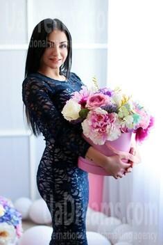 Nastyona from Zaporozhye 21 years - nice fiancee. My small public photo.