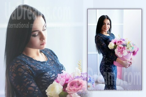 Nastyona from Zaporozhye 21 years - waiting for you. My small public photo.
