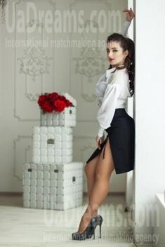 Daria from Kharkov 23 years - amazing girl. My small public photo.