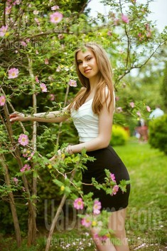 Sophie from Kiev 22 years - hot lady. My small public photo.