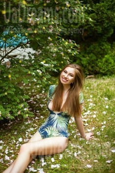 Sophie from Kiev 22 years - Music-lover girl. My small public photo.