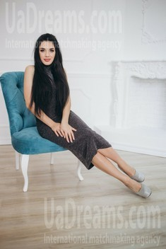 Olia from Ivanofrankovsk 23 years - look for fiance. My small public photo.