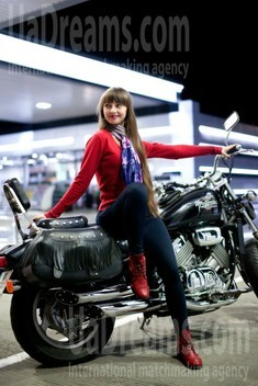 Tania 28 years - single lady. My small public photo.