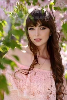 Tania 29 years - ukrainian woman. My small public photo.