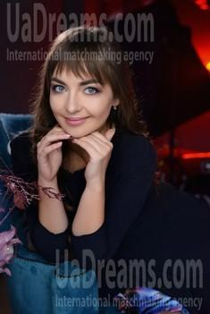 Tania 29 years - ukrainian bride. My small public photo.