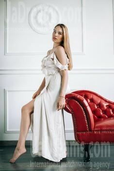 Elizabeth from Lutsk 22 years - it's me. My small public photo.