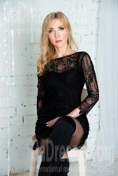 Oksana from Zaporozhye 38 years - future bride. My small public photo.