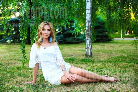 Oksana from Zaporozhye 39 years - introduce myself. My small public photo.