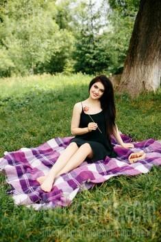 Natalya from Ivanofrankovsk 24 years - independent woman. My small public photo.