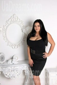 Ekaterina from Odessa 28 years - loving woman. My small public photo.