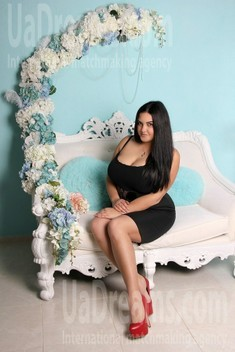 Ekaterina from Odessa 28 years - want to be loved. My small public photo.