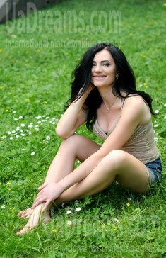 Oksana 42 years - seeking man. My small public photo.