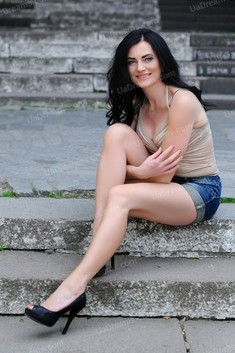 Oksana 42 years - single russian woman. My small public photo.