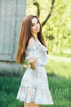 Julia from Poltava 30 years - cool photo shooting. My small public photo.
