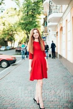 Julia from Poltava 30 years - sunny day. My small public photo.
