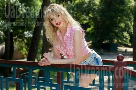 Svetlana from Kharkov 38 years - easy charm. My small public photo.