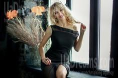 Svetlana from Kharkov 39 years - Kind-hearted woman. My small public photo.