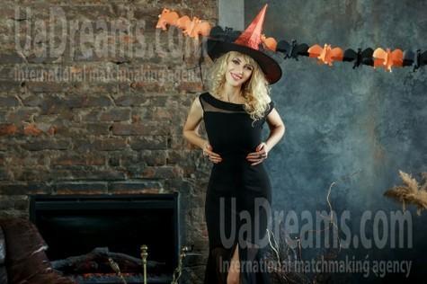 Svetlana from Kharkov 39 years - creative image. My small public photo.