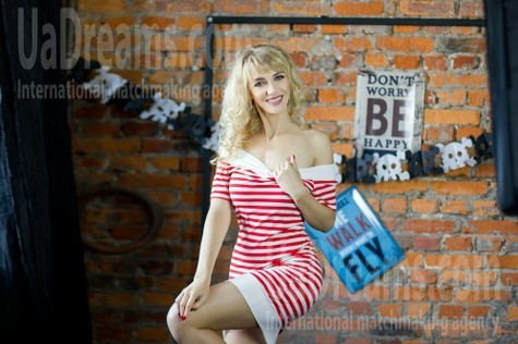 Svetlana from Kharkov 38 years - independent woman. My small public photo.