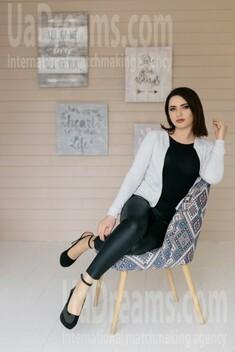 Marta from Ivanofrankovsk 22 years - amazing appearance. My small public photo.