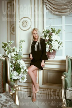 Ilona from Kiev 21 years - ukrainian bride. My small public photo.