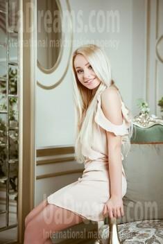 Ilona from Kiev 21 years - future bride. My small public photo.