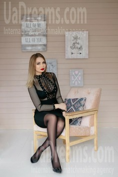 Julia from Ivanofrankovsk 25 years - photo session. My small public photo.
