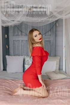 Julia from Ivanofrankovsk 25 years - creative image. My small public photo.