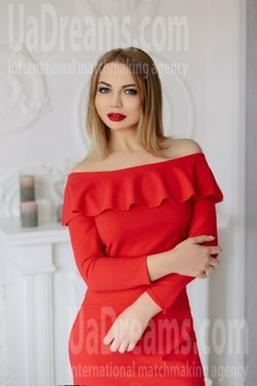 Julia from Ivanofrankovsk 25 years - romantic girl. My small public photo.