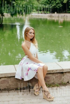 Julia from Ivanofrankovsk 25 years - girl for dating. My small public photo.