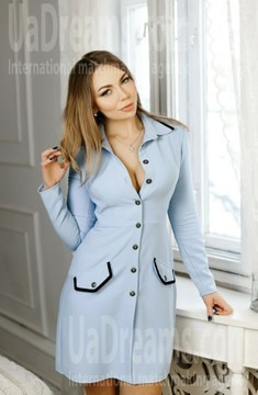 Julia from Ivanofrankovsk 26 years - natural beauty. My small public photo.