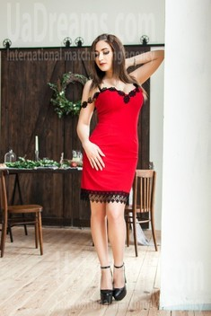 Daria from Kharkov 21 years - clever beauty. My small public photo.