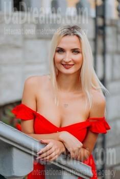 Lena from Lutsk 26 years - beautiful woman. My small public photo.