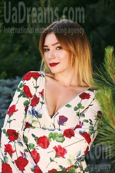 Valeriya from Sumy 22 years - desirable woman. My small public photo.
