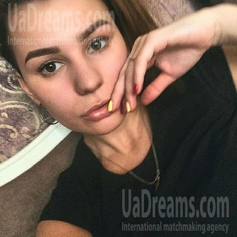 Valeriya from Sumy 22 years - sexy lady. My small public photo.