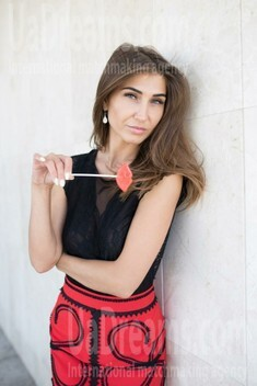Angela from Cherkasy 33 years - look for fiance. My small public photo.