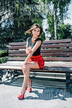 Angela from Cherkasy 33 years - independent woman. My small public photo.