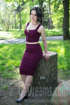 Vitalina from Sumy 30 years - lovely girl. My small public photo.