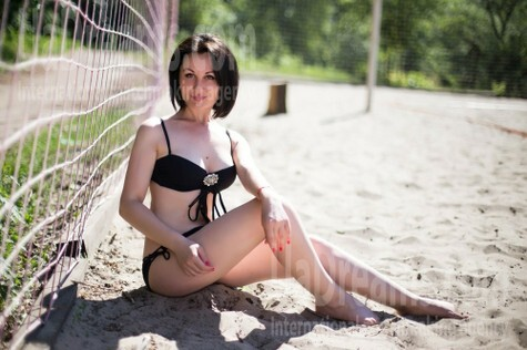 Vitalina from Sumy 30 years - look for fiance. My small public photo.