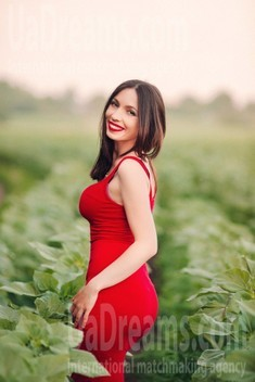 Lucy from Poltava 29 years - good mood. My small public photo.