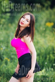 Lucy from Poltava 29 years - mysterious beauty. My small public photo.