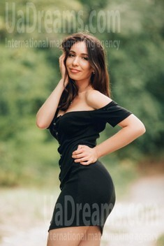 Lucy from Poltava 29 years - nice fiancee. My small public photo.